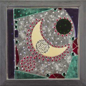 Moorish Moon, photo by Doug Baldwin
