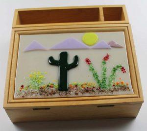 Sonoran Garden by Diane C Taylor